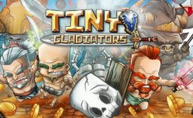 Tiny Gladiators Cheat | Diamants illimités