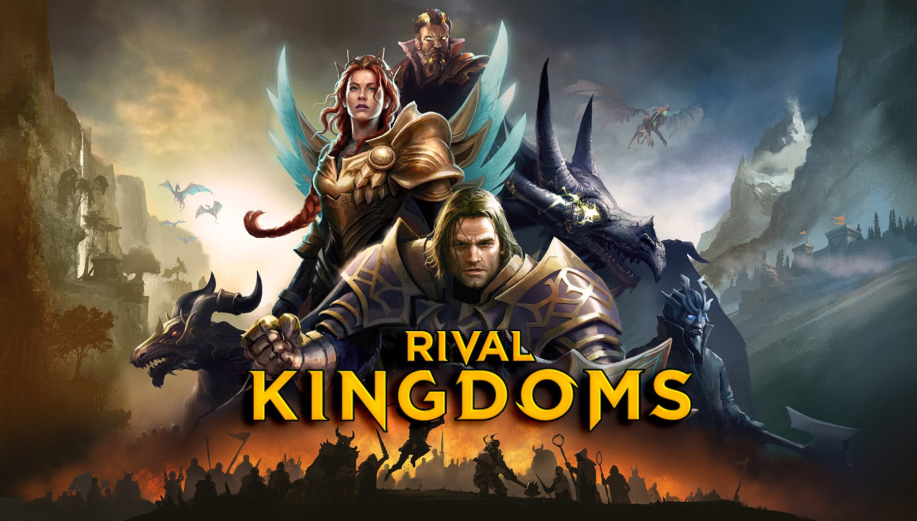 Rival Kingdoms Astuces Generateur sur Internet