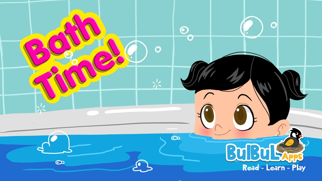 Bath Time Story Astuces Generateur sur Internet