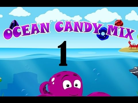 Ocean Candy Mix Astuces Generateur sur Internet