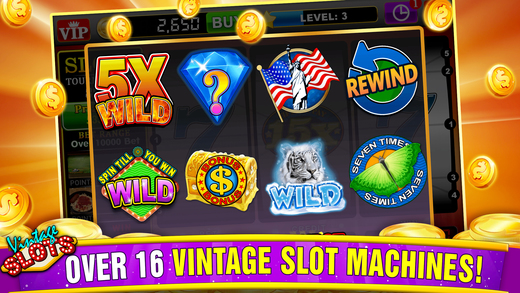 Old 80s Slots Astuces Generateur sur Internet