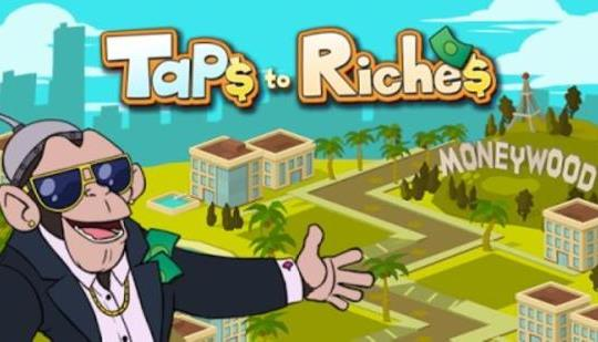 Taps to Riches Astuces Generateur sur Internet