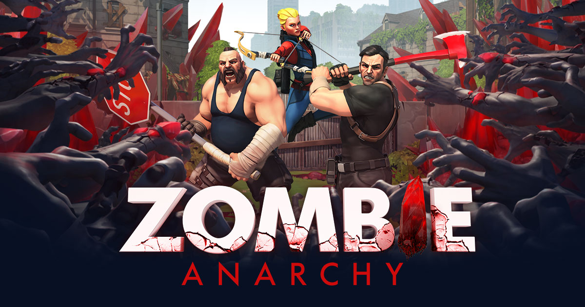 Zombie Anarchy Astuces Generateur sur Internet