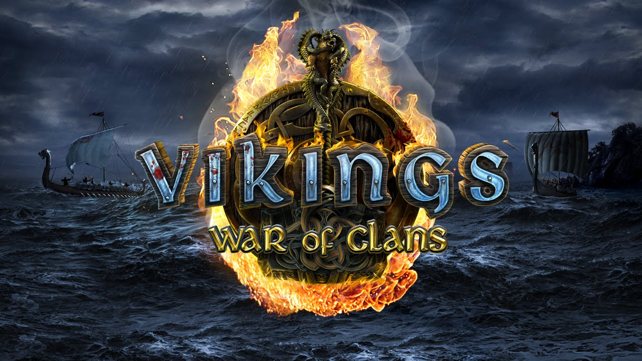 Vikings War Of Clans Astuces Generateur sur Internet
